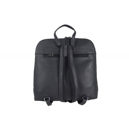 Leather Backpack, Vintage...