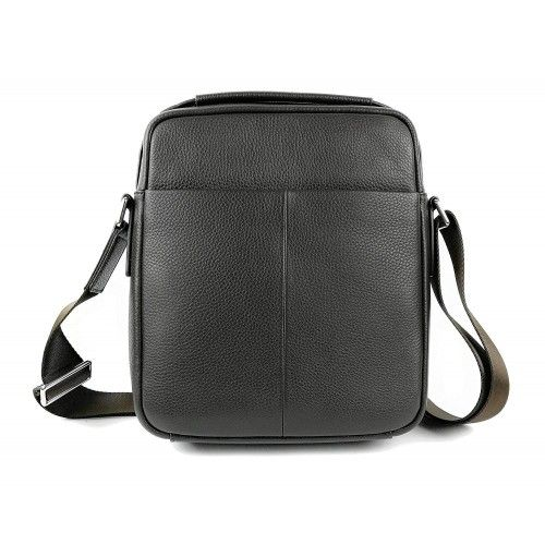 Leather Shoulder Bag, Urban...