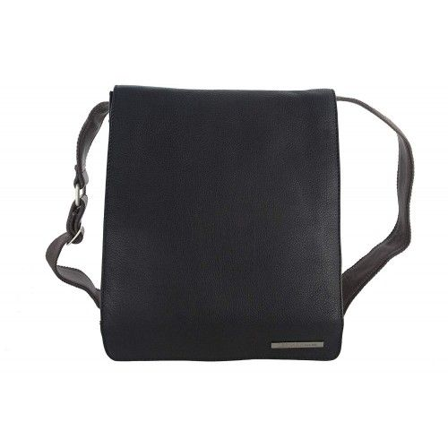 Leather Shoulder Bag,...