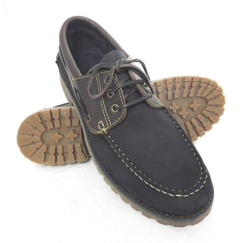 Zapatos Nauticos Estilo Casual Tallas Grandes 46 A 50 Hombre Zerimar Ventas S A