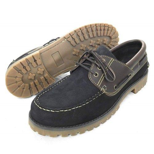 Zapatos nauticos estilo...