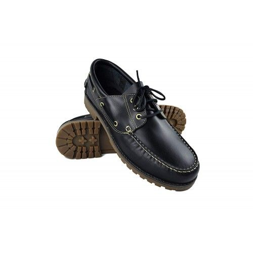 Zapatos Nauticos clasicos...