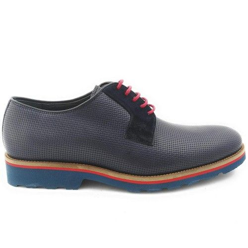 Zapatos tipo Oxford de...