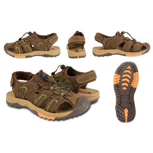 Sandals for Men, Trekking...