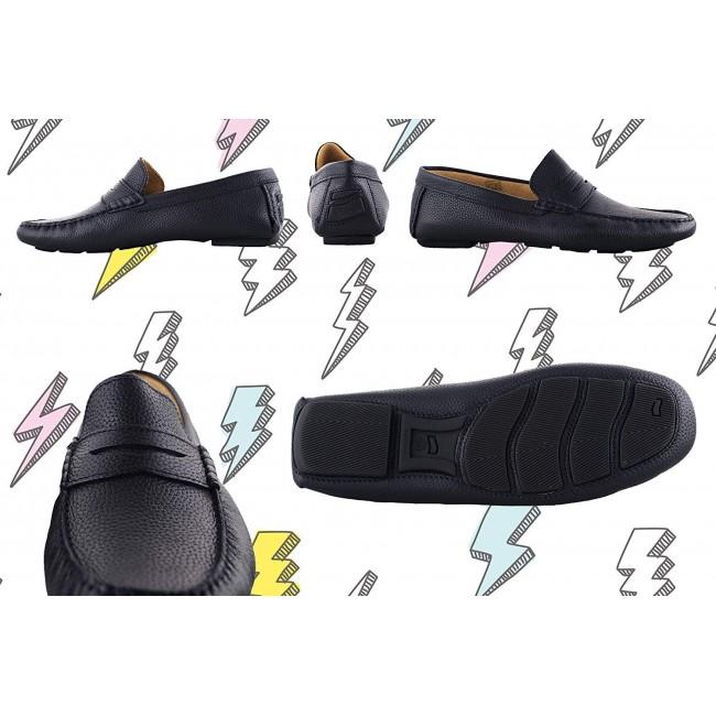 Mocassins Men, Leather Mocassins Mens, Mocassins Loafers Men 2