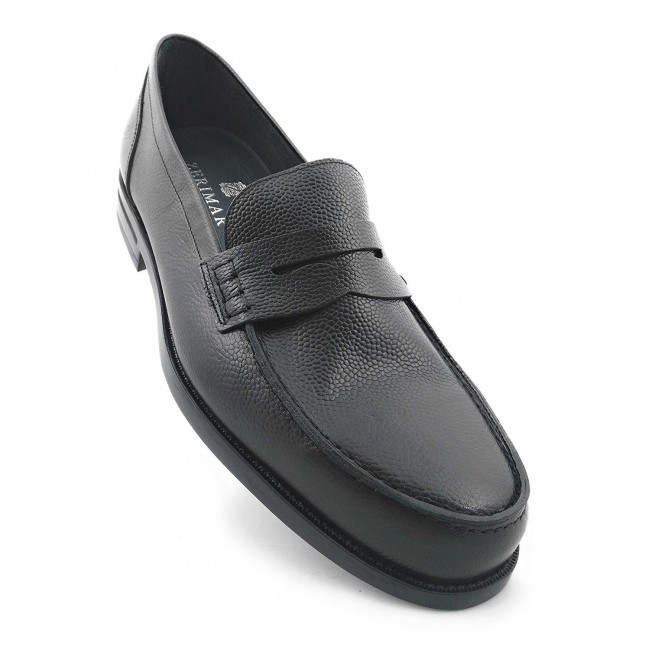 Mocassins Men, Leather Mocassins Mens, Classic Loafers Men 2