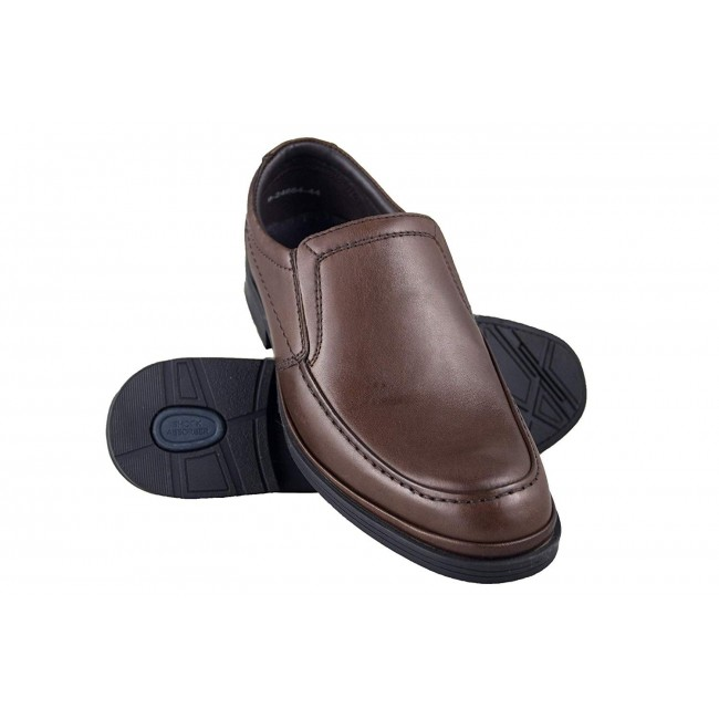 Leather Shoes for Men, Work Shoes for Men, Leather Work Shoes Men 3
