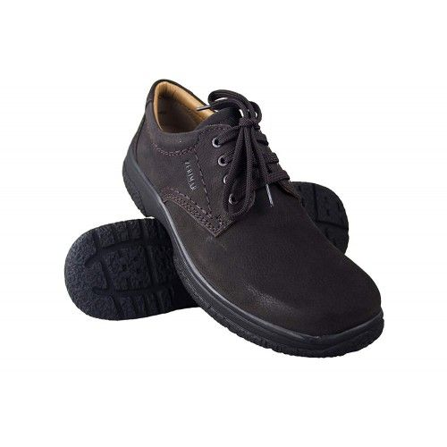 Leather Shoes for Men, Work...