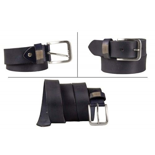 Cinturon de hombre de cuero...