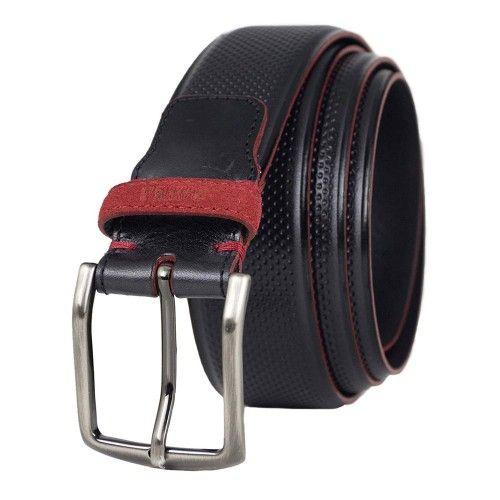 Leather Belt for Men,...