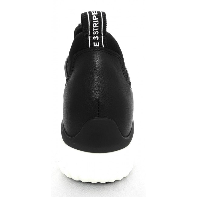 Leather Shoes Women, Elevator Shoes 2,7 in, Sport Shoes Women