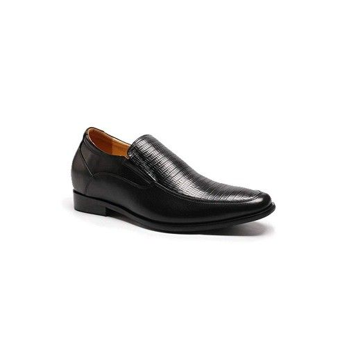 Zapatos clasicos de piel de...