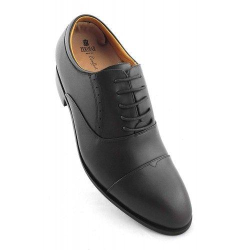 Zapatos de piel para hombre...