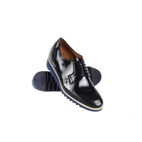 Zapatos con alzas para...