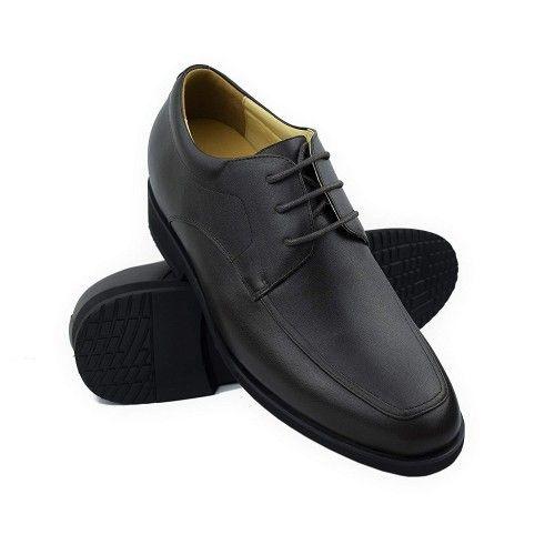 Zapatos de vestir de piel...
