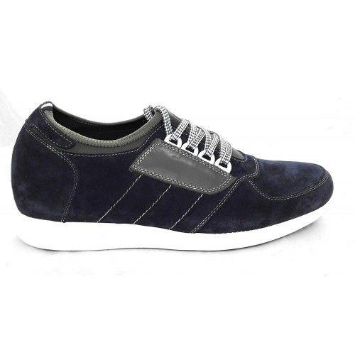 Zapatos estilo casual con...