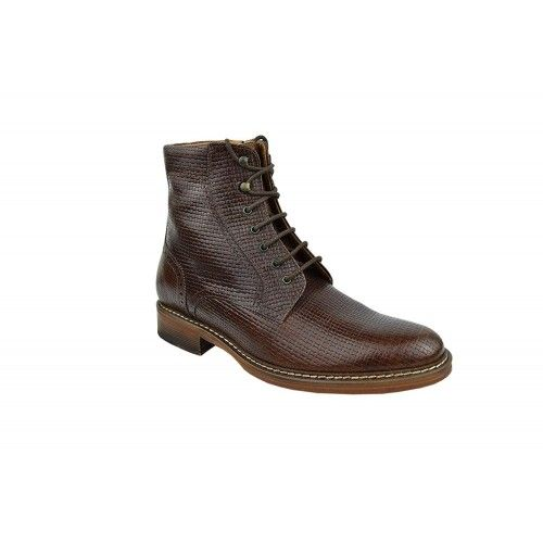 Leather Boots for Men, 2,7...