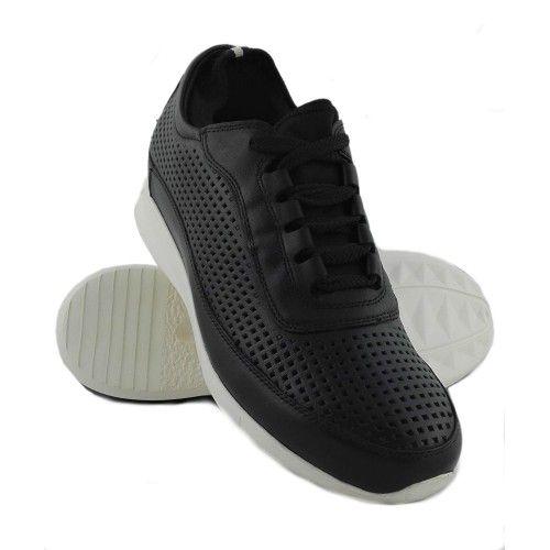 Scarpe sportive in pelle...