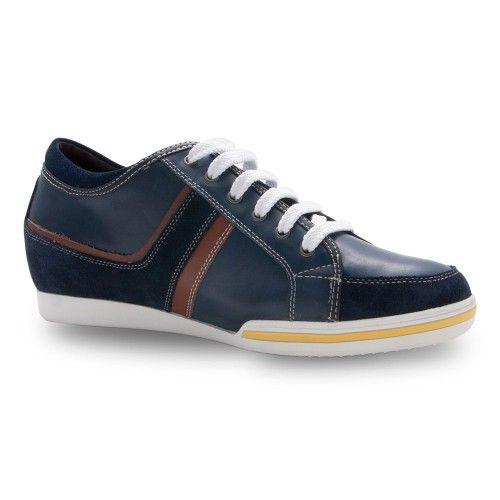 Zapatos deportivos con...