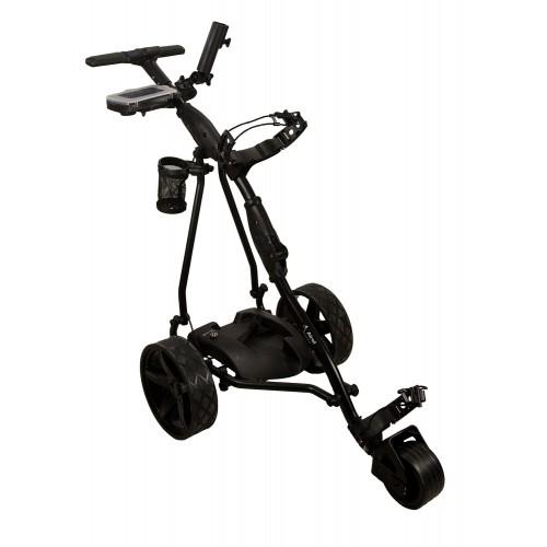 Składany elektryczny wózek...
