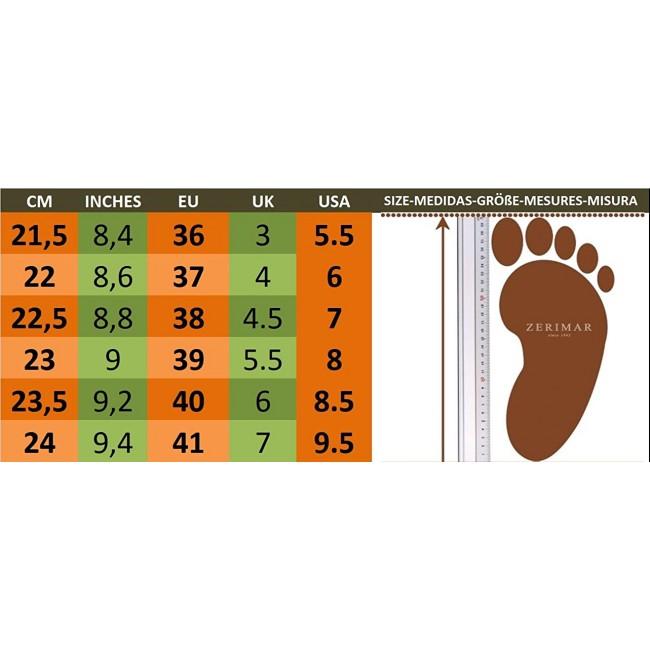 Zapatos de piel elegantes y comodos color burdeos