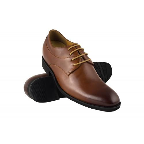 Zapatos de vestir con alzas...