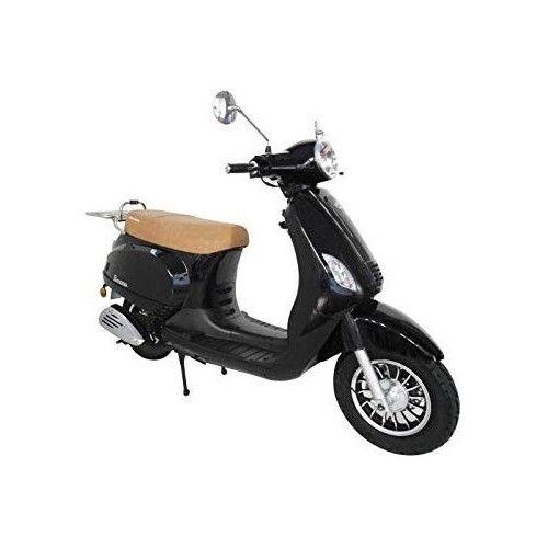 Moto Scooter 125 CC essence...