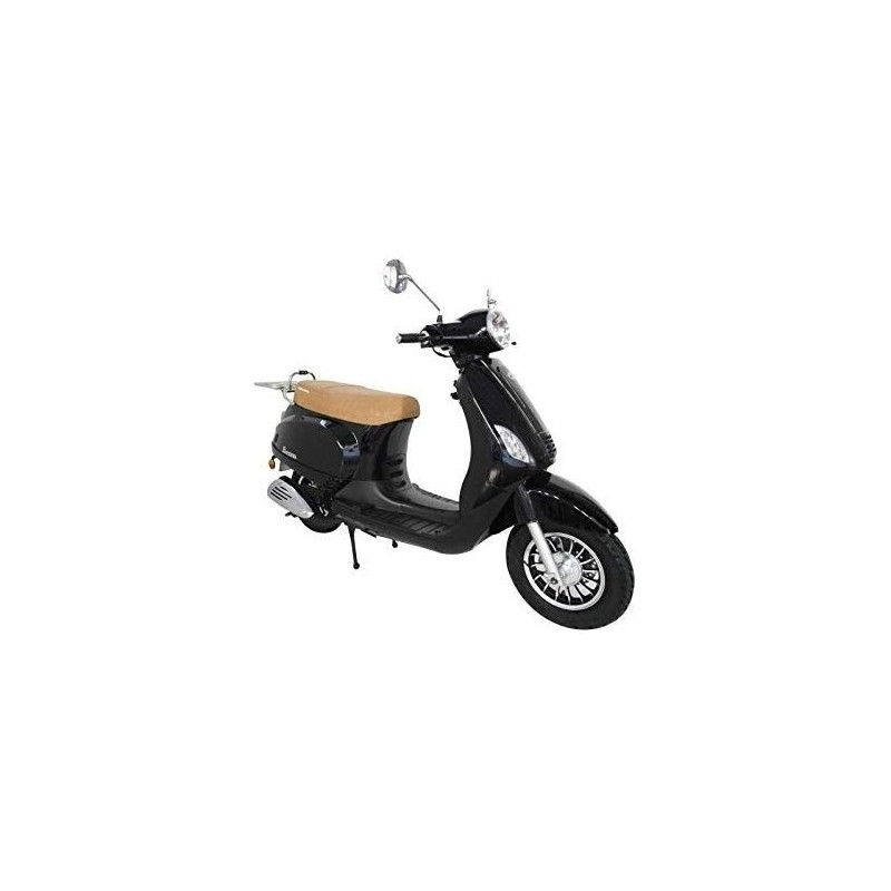Moto Scooter 125 CC gasolina adultos