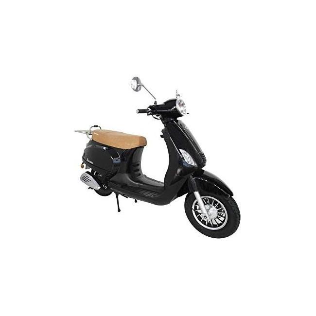 Moto Scooter 125 CC gasolina adultos