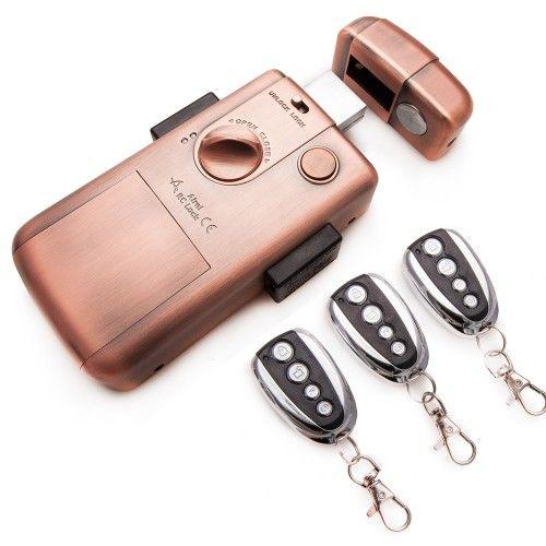 Intelligent Door Lock,...