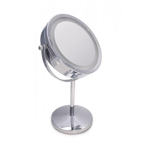 Espejo de maquillaje con...