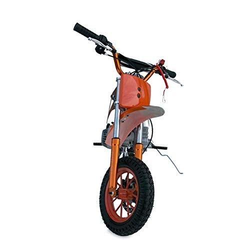 49CC Zweitakt-Benzin-Motocross