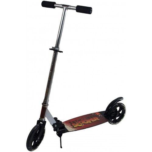 Scooter Erwachsene...