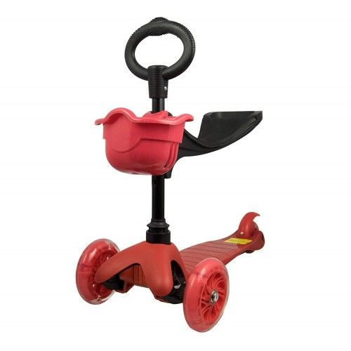3-Rad-Roller für Kinder...