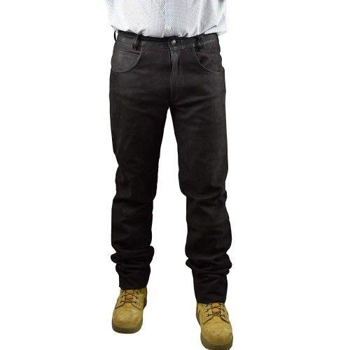 Pantalones antiespinos de caza