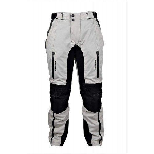 Męskie spodnie motocyklowe...