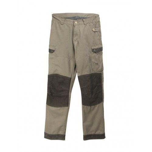 Pantalon de caza antiespinos