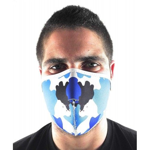 Neoprene Facial Mask,...