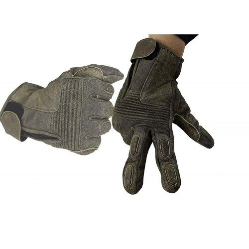 Motorcycle Gloves with...