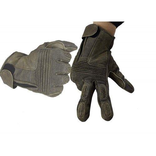 Rękawice motocyklowe z...