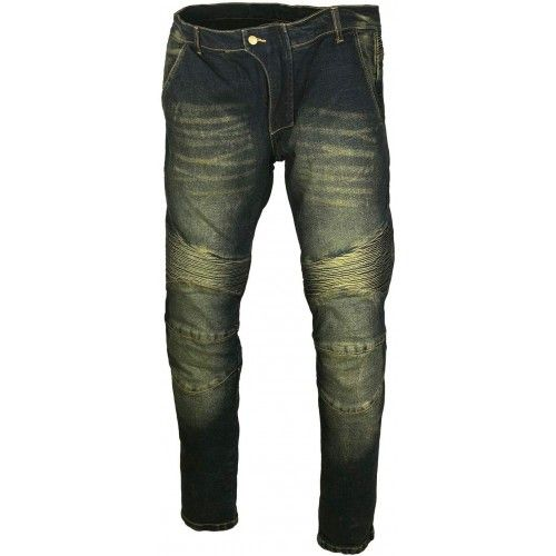 Jeans with Protections for...