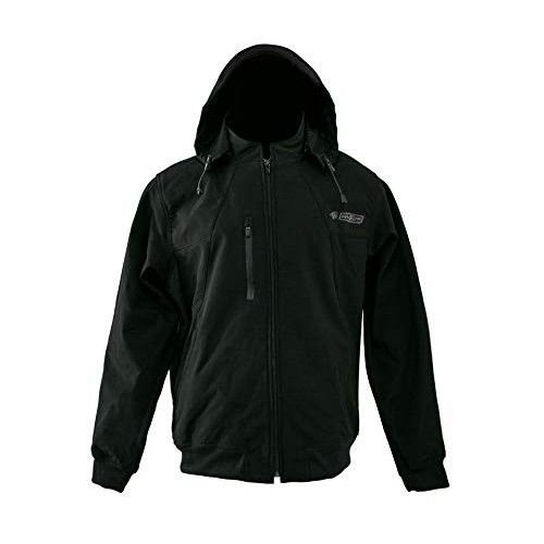 Jacket with Hood Neoprene,...