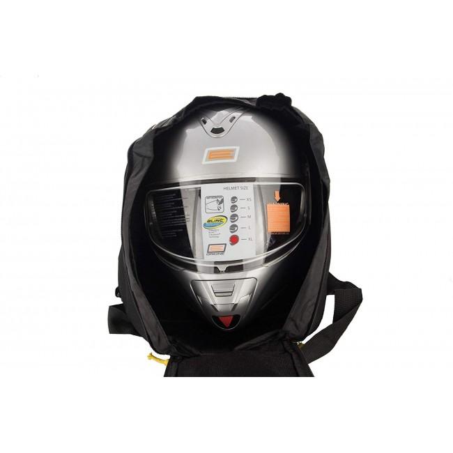 Helmet Backpack, Backpack for Helmet, Helmet Backpack Motorcycle