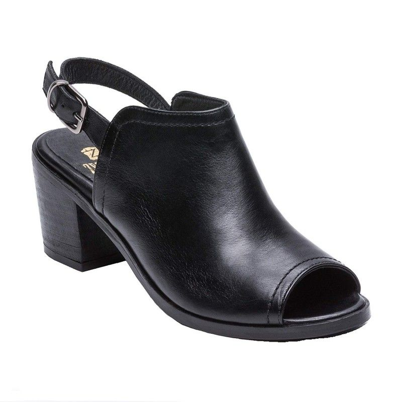 Leather Sandals for Women, Summer Ankle Boots for Women 7