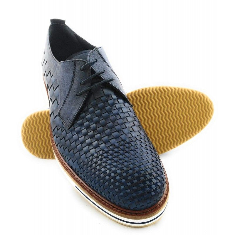 Leather Shoes for Men, Elegant Shoes for Men, Men Leather Shoes 2