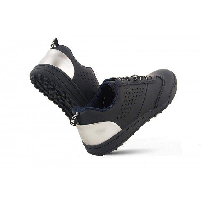 Zapatos de Golf de hombre color Azul Marino