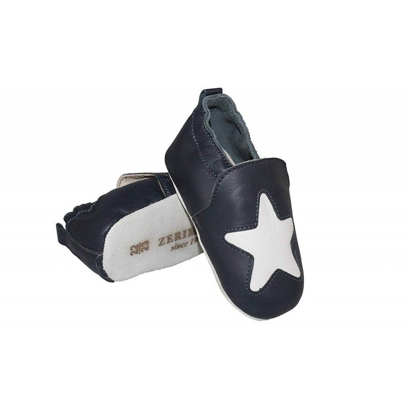Soft Leather Baby Shoes, First Walking Shoes, Children Shoes Leather