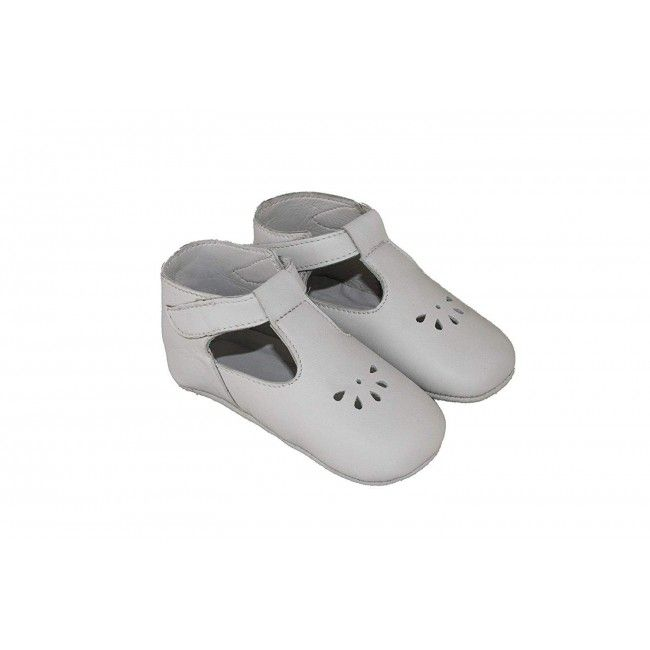 Soft Leather Baby Shoes, First Walking Shoes, Children Shoes Leather 1