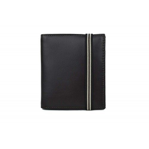 Leather Wallet for Men,...