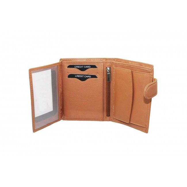 Wallet Mens, Wallet Mens Leather, Wallet with Coin Pocket for Men